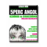 5 PERC ANGOL KÖNYV- ÉS LAPKIADÓ BT. - Fókusz Tankönyváruház webáruház d3397ccb1a