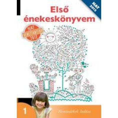 Első énekeskönyvem (NAT)
