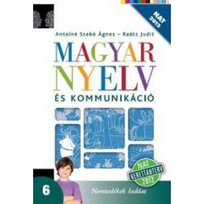 Magyar nyelv és kommunikáció 6. (NAT)