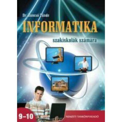 Informatika szakiskolák számára