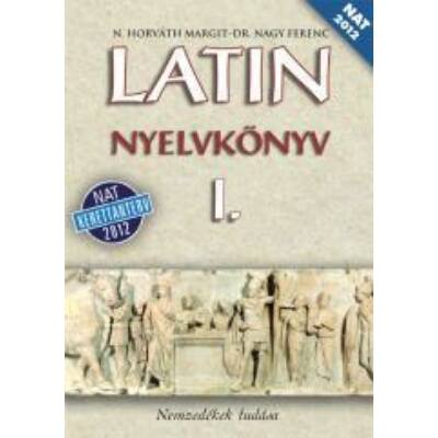Latin nyelvkönyv I. (NAT)