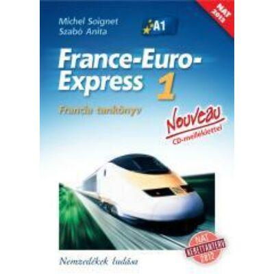 France-Euro-Express 1. (NAT)