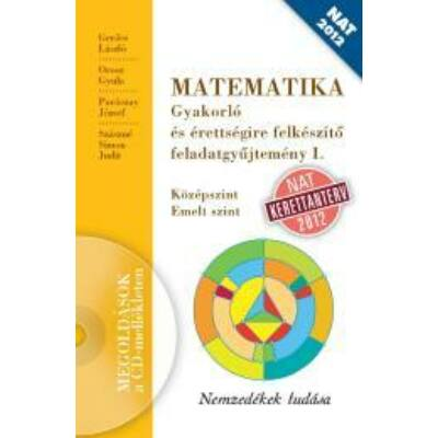 Matematika fgy. I. (NAT)