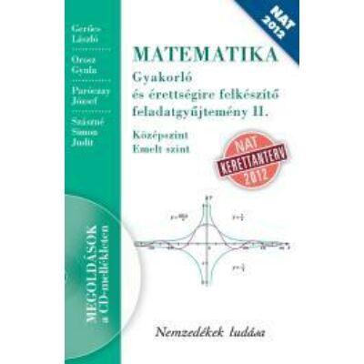 Érettségi fgy. Matematika II. (NAT)