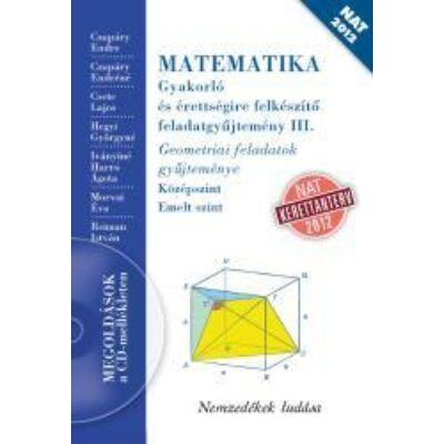 Matematika fgy. III. (NAT)