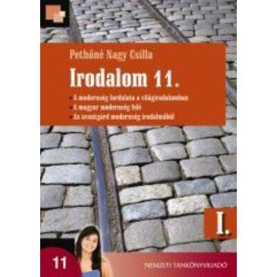 Irodalom 11. I. kötet
