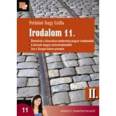 Irodalom 11. II. kötet