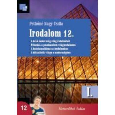 Irodalom 12. I. kötet