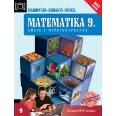 Matematika 9. (NAT)