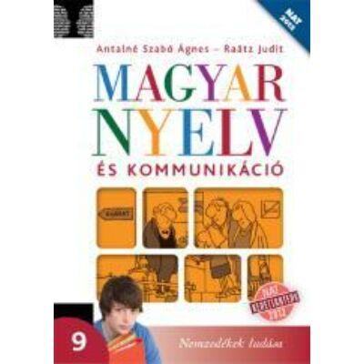 Magyar nyelv és kommunikáció 9. (NAT)