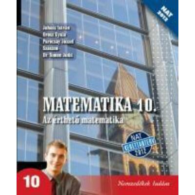 Matematika 10. (NAT)
