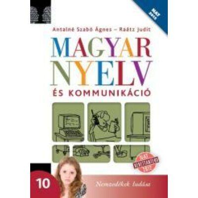 Magyar nyelv és kommunikáció 10. (NAT)