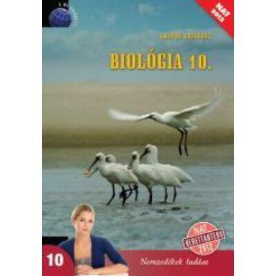 Biológia 10. szakközépiskola (NAT)