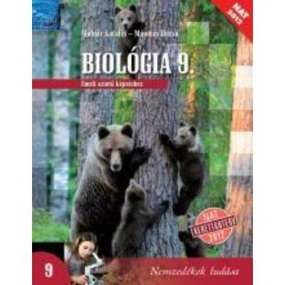 Biológia 9. emelt (NAT)