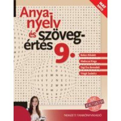 Anyanyelv és szövegértés 9. (NAT)