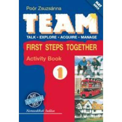 Team 1 Activity Book (NAT)