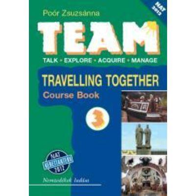 TEAM 3. tankönyv (NAT)