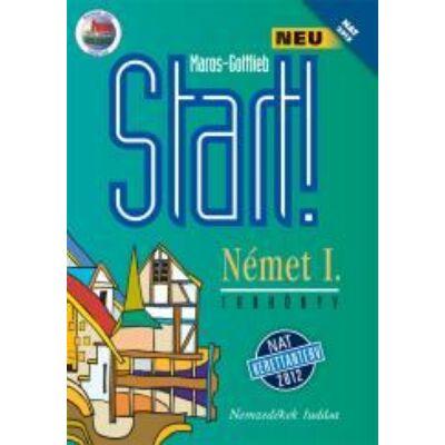 Start Neu Német I.Tankönyv (NAT)