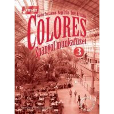 Colores 3. munkafüzet (NAT)