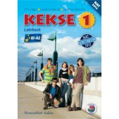 Kekse 1 Lehrbuch (NAT)