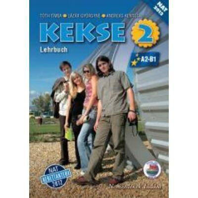Kekse 2 Lehrbuch (NAT)