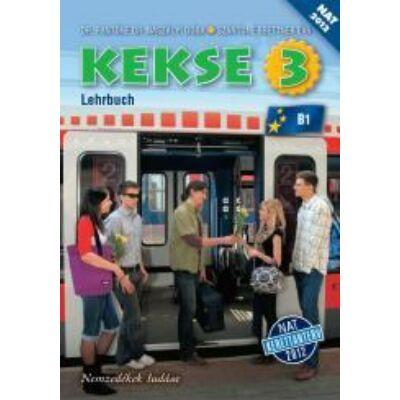 Kekse 3 Lehrbuch (NAT)