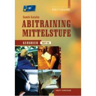 Abitraining Mittelstufe Lehrbuch mit CD