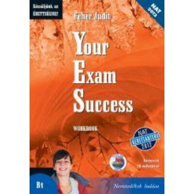 Your Exam Success Woorkbook (A2-B1) közép (NAT)