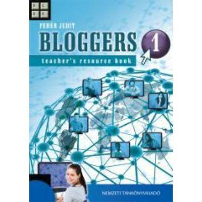 Bloggers 1. tanári kézikönyv