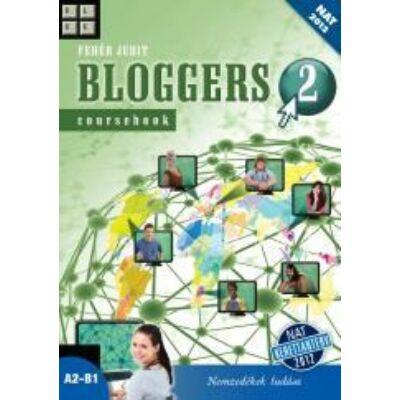 Bloggers 2 coursebook (NAT)