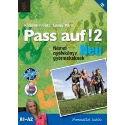 Pass auf! 2 (NAT)