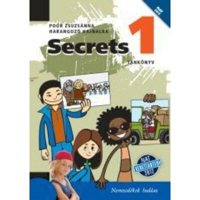Secrets 1 (NAT)