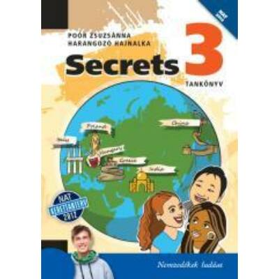 Secrets 3 (NAT)
