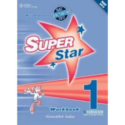 Super Star 1 mf. (NAT)