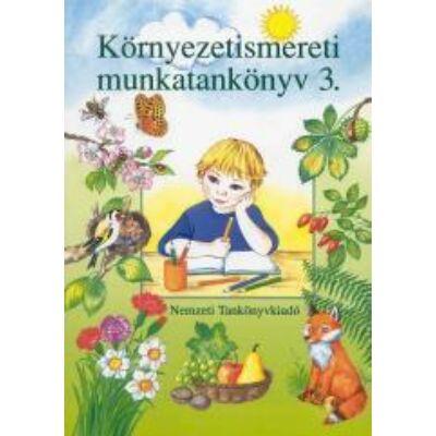 Környezetismereti munkatankönyv 3.