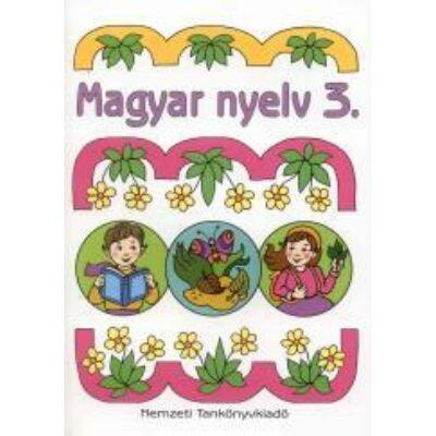 Magyar nyelv 3.