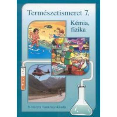 Természetismeret 7. kémia, fizika
