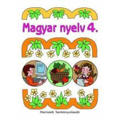 Magyar nyelv 4.