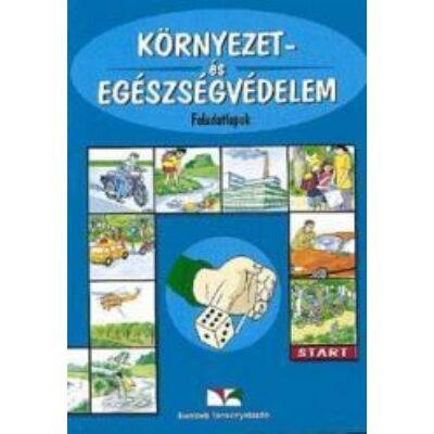 Környezet- és egészségvédelem 7-8. feladatlapok