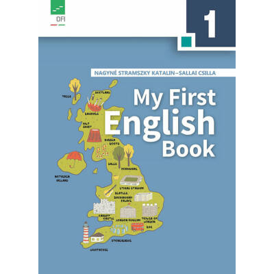 My First English Book (NAT)