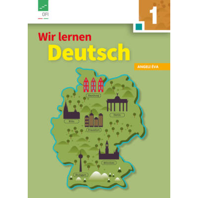 Wir lernen Deutsch 1. (NAT)