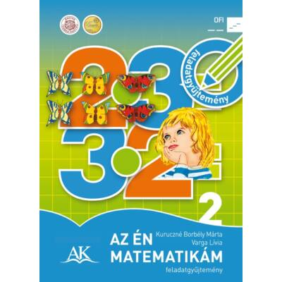 Az én matematikám feladatgyűjtemény 2. (Felmérő melléklettel)