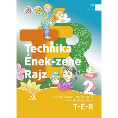 Technika - Ének-zene- Rajz 1.