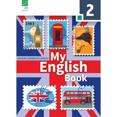 MY ENGLISH BOOK 2. ÉVF.