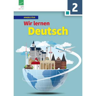 Wir lernen Deutsch 2.