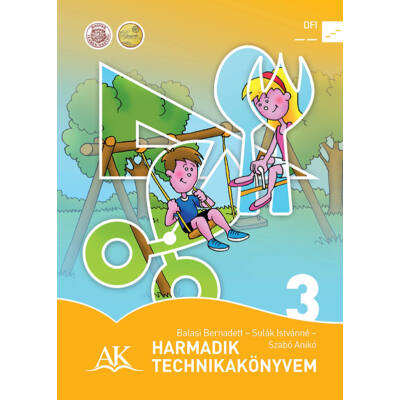 Harmadik technikakönyvem 3.