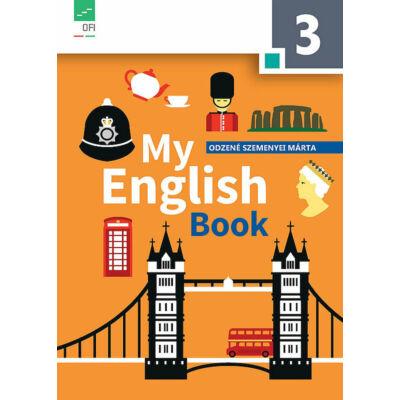 My English Book 3.