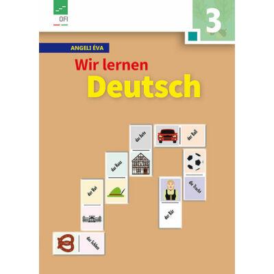 Wir lernen Deutsch 3.
