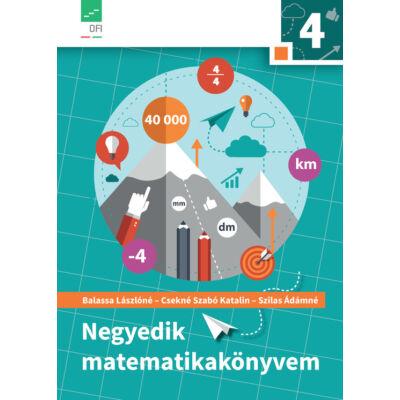 Negyedik matematikakönyvem 4.