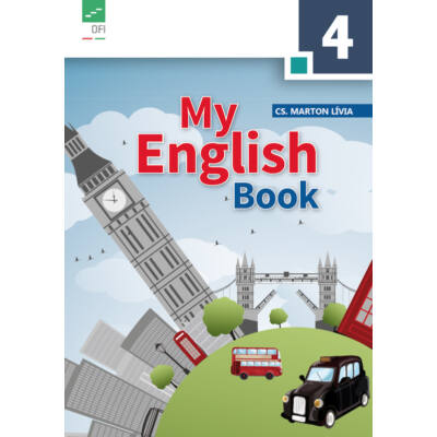My English Book Class 4